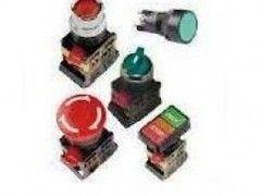 Пускатель и кнопка управления ABB Кнопки компактные