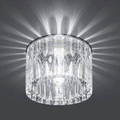 Встраиваемый светильник Gauss Grystal CR015