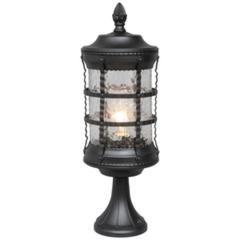 Уличное освещение MW-Light Донато 810040301