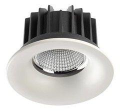 Светодиодный светильник Novotech Drum 357604