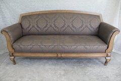 Элитная мягкая мебель Союз-Мебель Витовт 3-местный
