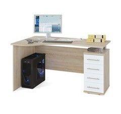 Письменный стол Сокол-Мебель КСТ-104.1