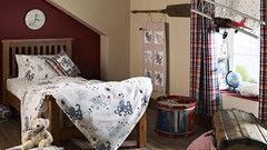 Ткани, текстиль Prestigious Textiles Коллекция BE HAPPY