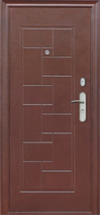 Входная дверь Входная дверь Форпост 223ВС