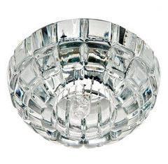 Встраиваемый светильник LBT Y019 серебро