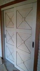 Межкомнатная дверь Межкомнатная дверь из массива Демидав-Массив Модель 1