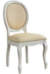 Кухонный стул Avanti Fiona бело-молочный