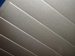Подвесной потолок Подвесной потолок Албес OMEGA (реечный)