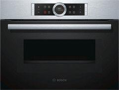 Духовой шкаф Духовой шкаф Bosch CMG633BS1