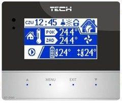 Терморегулятор Терморегулятор Tech ST-296 RS