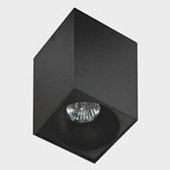 Встраиваемый светильник AZzardo Hugo BK+Hugo R BK (GM4104 BK+GM4104 R BK)