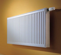 Радиатор отопления Радиатор отопления Buderus Logatrend 11VK 500400