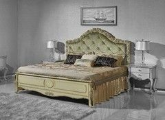 Кровать Кровать Avanti Люсиль 1327 (180x200)