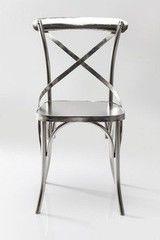 Кухонный стул Kare Castillo Silver 79060