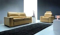 Набор мягкой мебели Набор мягкой мебели Gala Collezione Bono 3F+1 в ткани