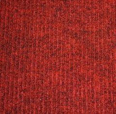 Ковровое покрытие Технолайн ФлорТ-Офис 02029 красное