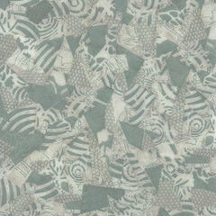 Линолеум Зеленый линолеум IDEAL Stream Pro Coral 198M