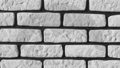 Искусственный камень РокСтоун Кирпич Венеция гипсовый 2600ГП