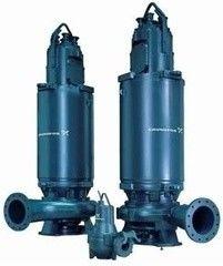 Насос для воды Насос для воды Grundfos S типоразмер 34