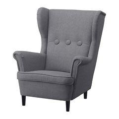 Кресло Кресло IKEA Страндмон 003.925.45