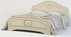 Кровать Кровать БелДрев Виктория №1 170х200