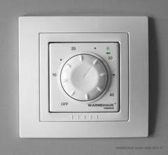 Терморегулятор Терморегулятор Warmehaus WH800 BASIC