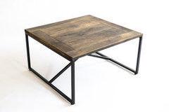 Журнальный столик GreenBee в стиле Loft