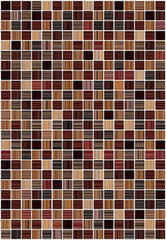 Плитка Плитка Керамин Гламур 3Т 400×275 CDB00010075