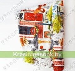 Kreslomeshok.by Чехол Моника Ч2.4-25 (скотчгард)