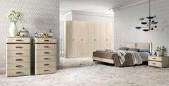 Спальня Camelgroup Altea