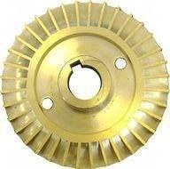 Комплектующие для систем водоснабжения и отопления Omnigena Крыльчатка гидрофора WZ 250 бронза
