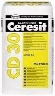 Защита и ремонт бетона Ceresit CD 30