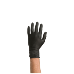 Colad Перчатки нитриловые 536000020406