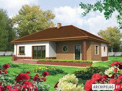 Строительство домов Строительство домов Archipelag Теозия (Г1)