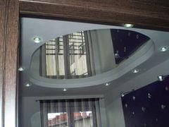 Зеркало Valtera потолочное
