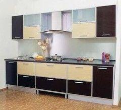 Кухня Кухня SVMebel Вариант 13