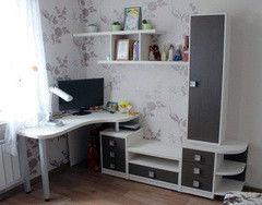 Детская комната Детская комната Novalux Пример 102