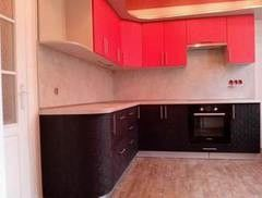 Кухня Кухня Монтанья М-788
