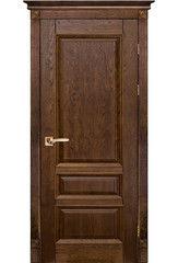 Межкомнатная дверь Межкомнатная дверь Ока Double Solid Wood Аристократ №1