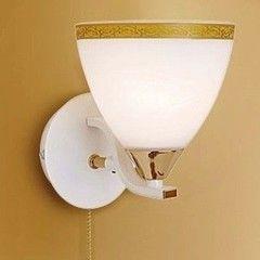 Настенный светильник Citilux Симона CL144312
