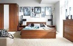 Спальня BRW BOLDEN-