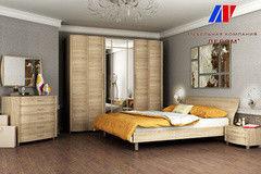 Спальня Лером Дольче Нотте №20