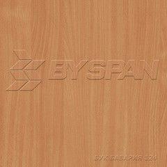 ДСП BySpan 124 Бук Бавария 2800x2070x18мм