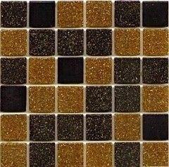 Мозаика Мозаика М-Витреа Terra-09 32,2х32,2