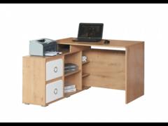 Детский стол Союз-Мебель Скай №2 угловой