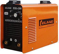Сварочный аппарат Сварочный аппарат Eland ARC-200 LUX