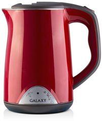 Электрочайник Электрочайник Galaxy GL0301 красный