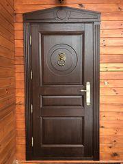 Входная дверь Входная дверь Лучший дом Пример 58 (из массива)