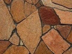 Натуральный камень Натуральный камень Мистер Плиткин Сланец персик