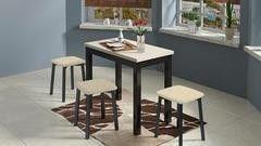 Обеденный стол Обеденный стол ТриЯ Диез Т14